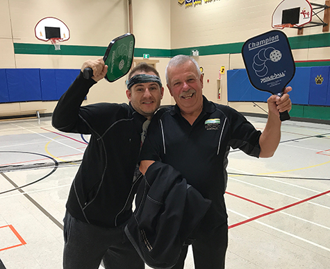 1 Pickleball Canadas Fastest Growing Sport Pic