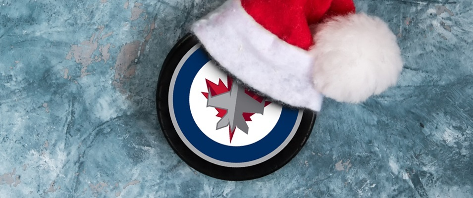 Jets Christmas