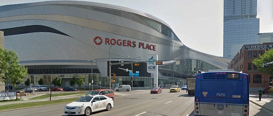 Rogers Place Crop